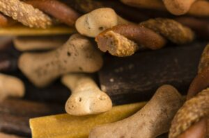 Some dog supplements and treats that will stimulate muscle growth