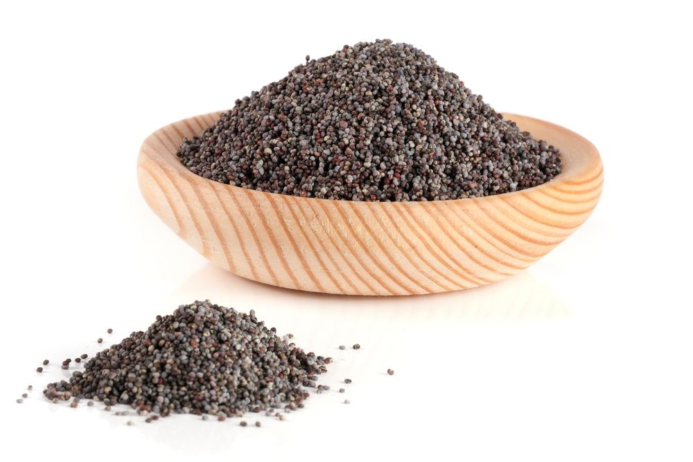 Finding if it is bad for pets to ingest poppy flower seeds from foods or otherwise
